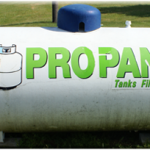 Propane Price Gouging