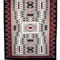 Authentic Navajo rugs Online at Taos Trading Post